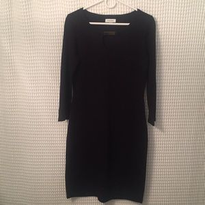 Black Calvin Kline Dress